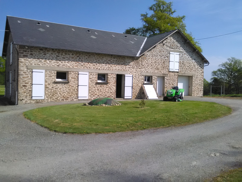 French property for sale in Saint-Maurice-la-Souterraine, Creuse - €699,000 - photo 9