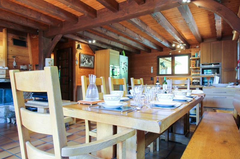 French property for sale in LES CARROZ D ARACHES, Haute-Savoie - €695,000 - photo 7
