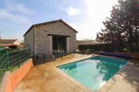maison à vendre à Bouillé-Saint-Paul, Deux-Sèvres, Poitou_Charentes, avec Leggett Immobilier