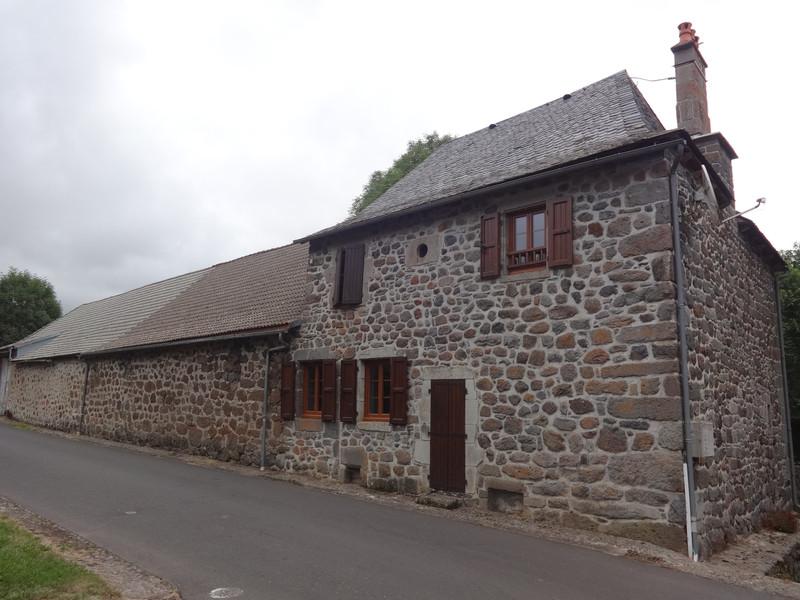 Maison à vendre à Dienne(15300) - Cantal