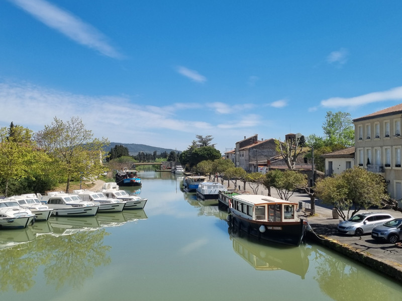 French property for sale in Homps, Aude - €480,000 - photo 2