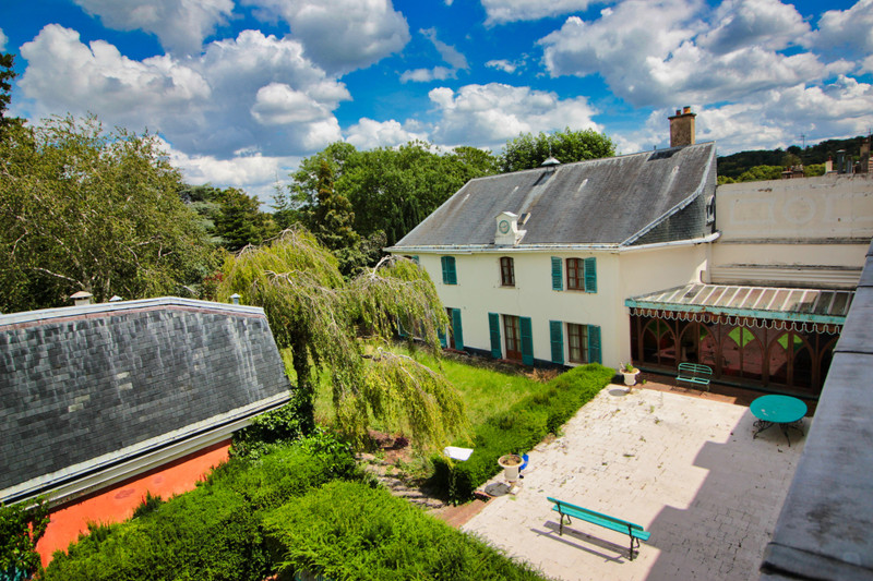 French property for sale in Marly-le-Roi, Yvelines - €2,350,000 - photo 3