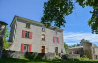chateau for sale in Noyers-sur-Jabron Alpes-de-Hautes-Provence Provence_Cote_d_Azur
