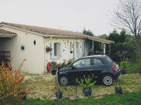 latest addition in Brossac Charente