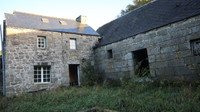 French property, houses and homes for sale in Lanrivain Côtes-d'Armor Brittany
