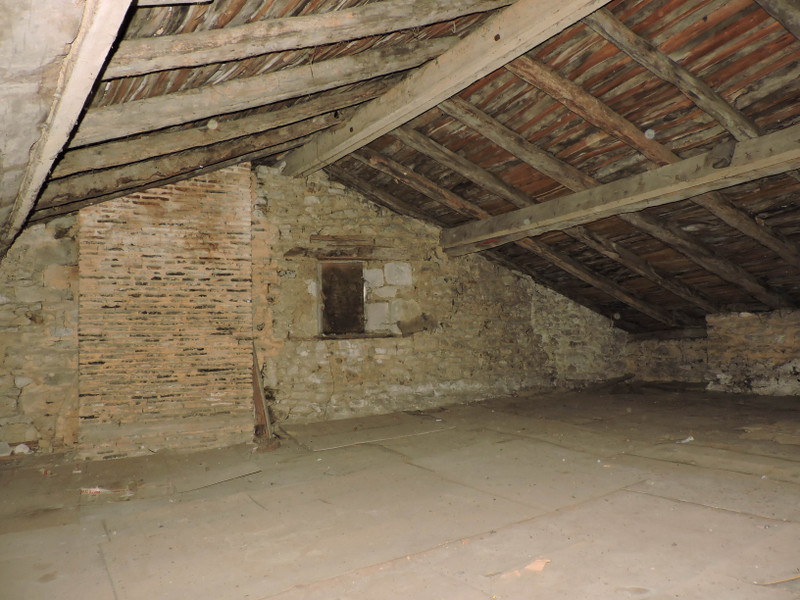French property for sale in Charroux, Vienne - €31,600 - photo 10
