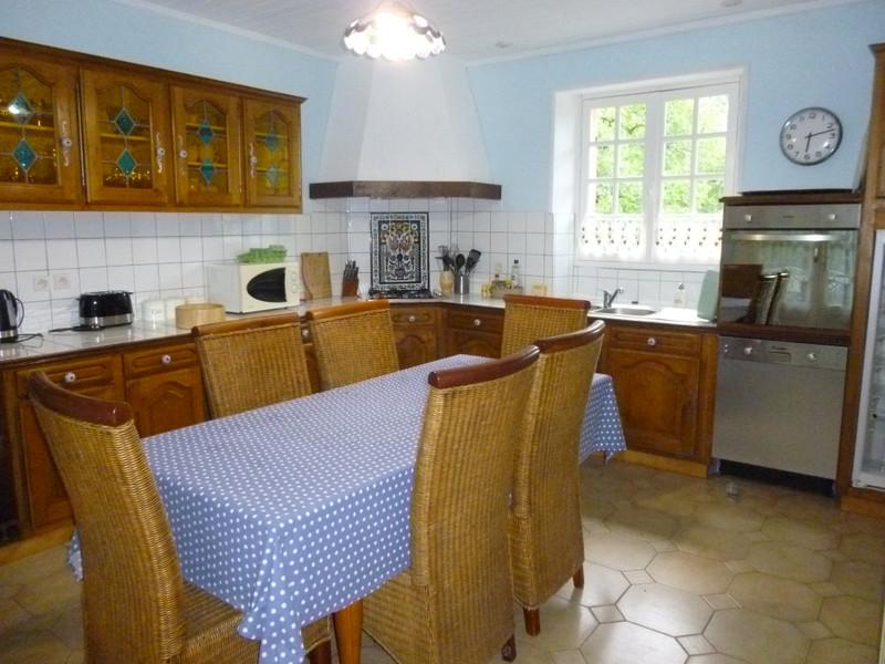 Maison à vendre à STE ALVERE ST LAURENT LES BATONS, Dordogne - 399 000 € - photo 5