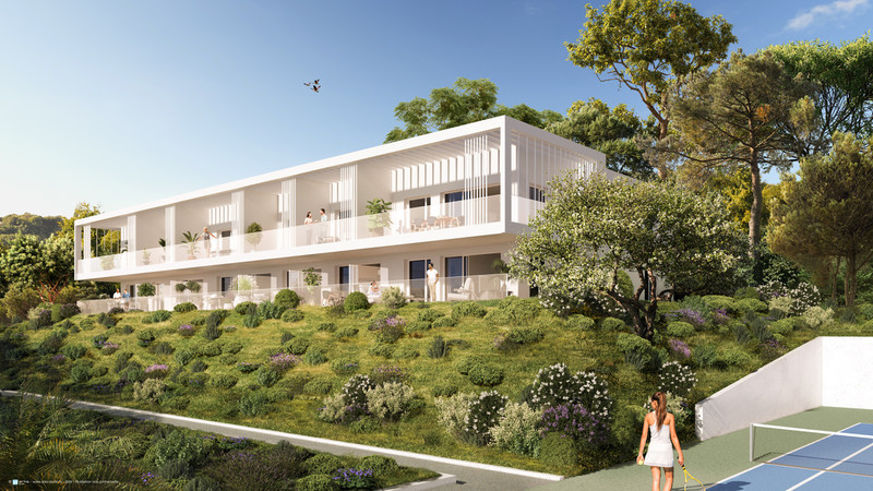 French property for sale in Nice, Alpes Maritimes - €372,000 - photo 3