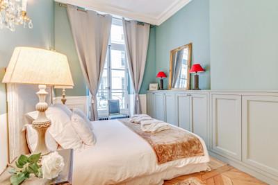 PARIS 75004, au coeur de l'île Saint-Louis/Notre Dame, opportunité rare. 3 Pièces (2 chambres - 2 bains) 77 m2