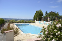 French property, houses and homes for sale in Monclar Lot-et-Garonne Aquitaine