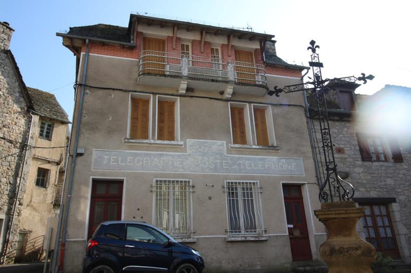 Maison à vendre à Sénergues, Aveyron - 66 600 € - photo 6