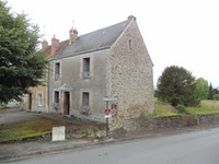 French property, houses and homes for sale inFollesHaute-Vienne Limousin
