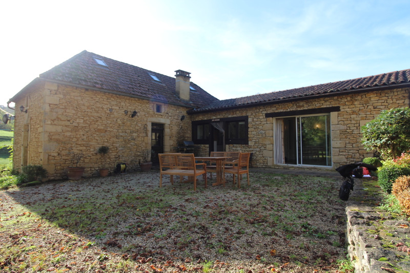 French property for sale in Belvès, Dordogne - €339,200 - photo 2