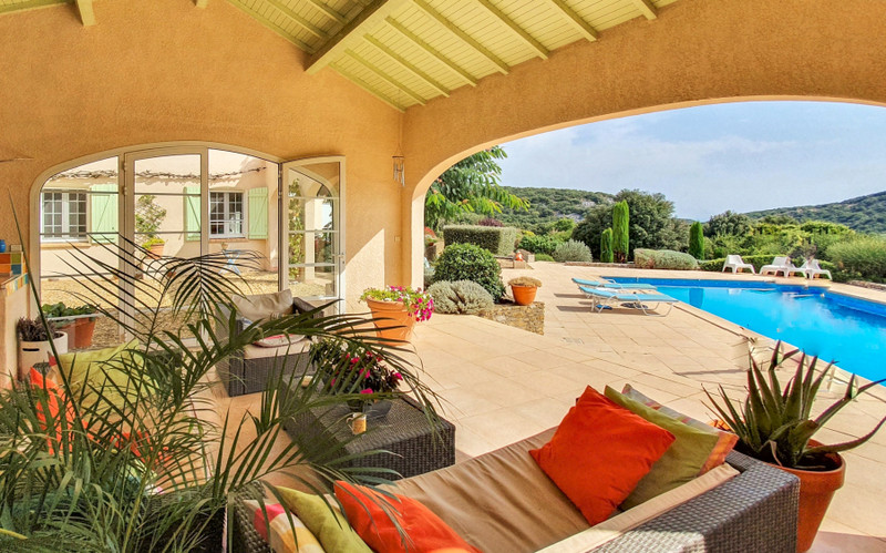 French property for sale in Saint-Chinian, Hérault - €775,000 - photo 5