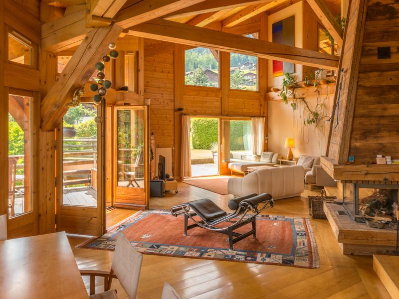 French property for sale in ST NICOLAS DE VEROCE, Haute-Savoie - €1,650,000 - photo 5