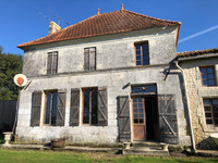 French property, houses and homes for sale inChardesCharente-Maritime Poitou_Charentes