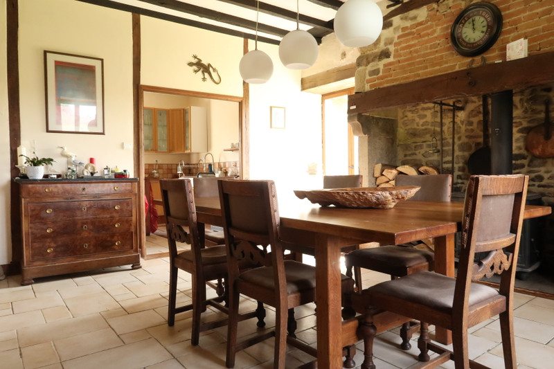 French property for sale in Eymoutiers, Haute Vienne - €345,000 - photo 3
