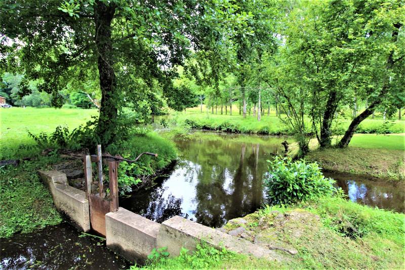 Moulin à vendre à Nontron, Dordogne - 530 000 € - photo 9