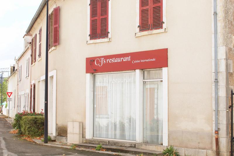 Maison à vendre à Bessais-le-Fromental(18210) - Cher