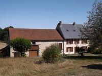 maison à vendre à Saint-Priest-la-Feuille, Creuse, Limousin, avec Leggett Immobilier