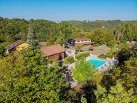 French property, houses and homes for sale in Monpazier Dordogne Aquitaine