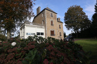 French property, houses and homes for sale inSainte-Marie-du-BoisManche Normandy