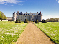 French property, houses and homes for sale in Blois Loir-et-Cher Centre