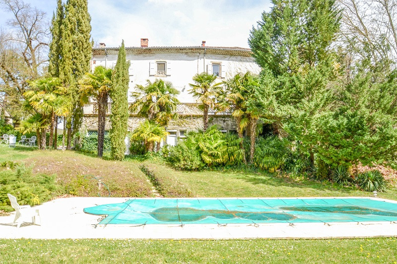 French property for sale in Robiac-Rochessadoule, Gard - €1,155,000 - photo 3