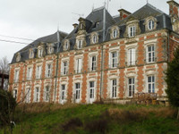 chateau for sale in VendômeLoir-et-Cher Centre