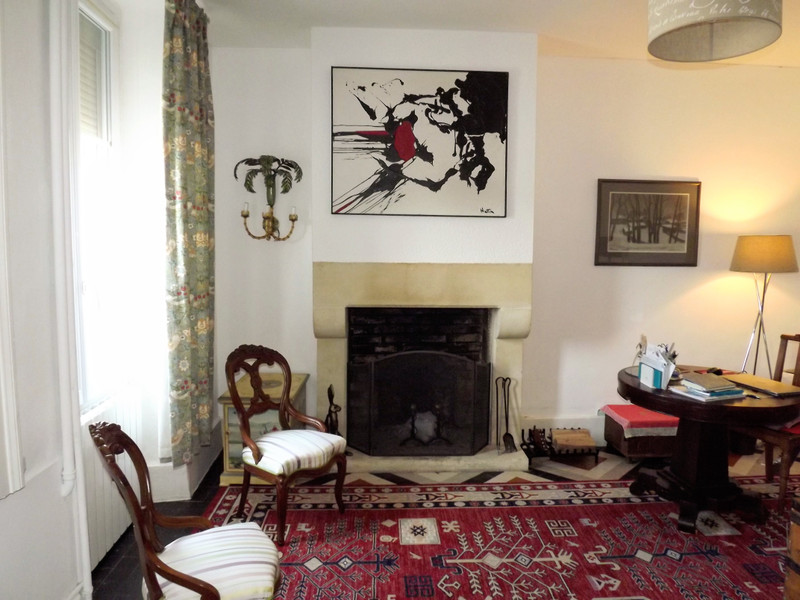 French property for sale in L'Isle-Jourdain, Vienne - €214,000 - photo 4
