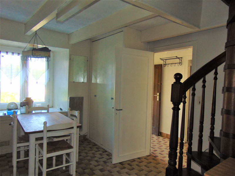 Maison à vendre à Bon Repos sur Blavet, Côtes-d'Armor - 82 500 € - photo 9