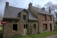 French property, houses and homes for sale inLescouët-GouarecCotes_d_Armor Brittany
