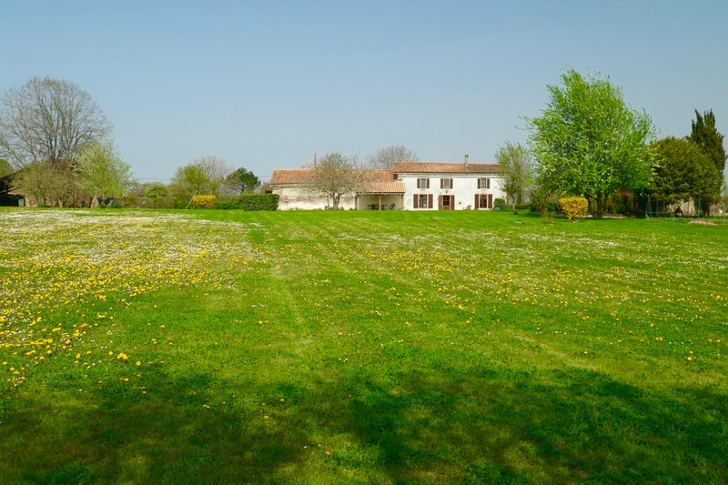 French property for sale in Sompt, Deux-Sèvres - €279,800 - photo 10
