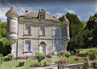 chateau for sale in AyenCorrèze Limousin