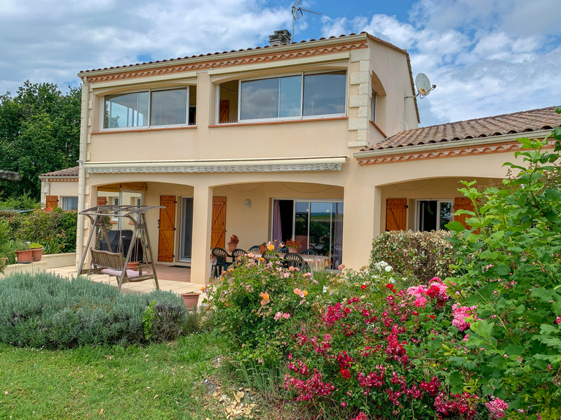 French property for sale in Eymet, Dordogne - €350,000 - photo 3