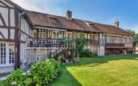 maison à vendre à Acquigny, Eure, Haute_Normandie, avec Leggett Immobilier