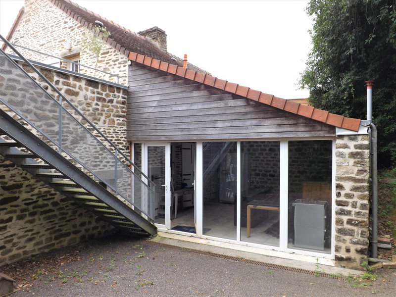 French property for sale in Champfrémont, Mayenne - €152,175 - photo 9