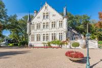 chateau for sale in LencloîtreVienne Poitou_Charentes