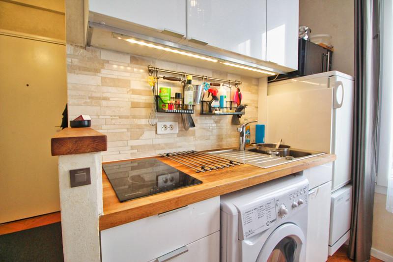 Appartement à vendre à Paris 8e Arrondissement, Paris - 509 500 € - photo 4
