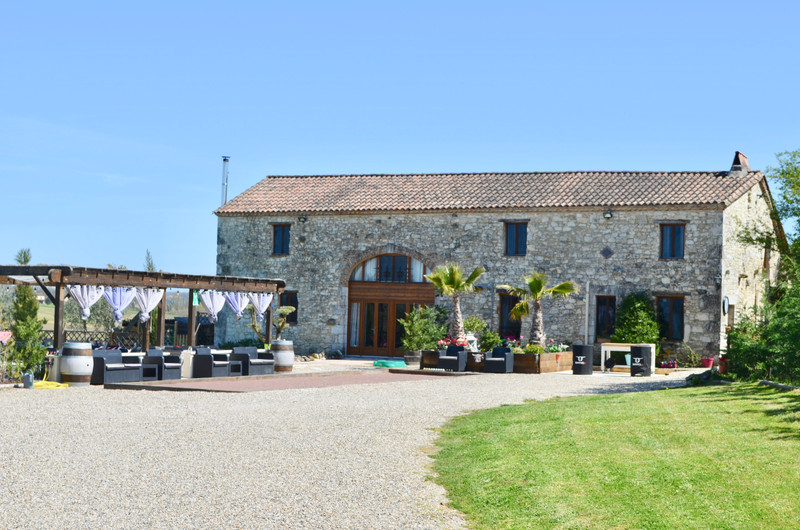 French property for sale in Duras, Lot-et-Garonne - €698,000 - photo 1