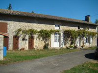 French property, houses and homes for sale inMarnayVienne Poitou_Charentes