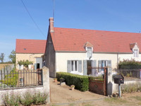 French property, houses and homes for sale inThevet-Saint-JulienIndre Centre