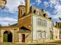 French property, houses and homes for sale inSaint-GaultierIndre Centre
