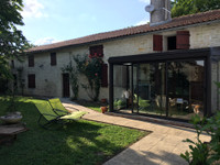 French property, houses and homes for sale inLignéCharente Poitou_Charentes