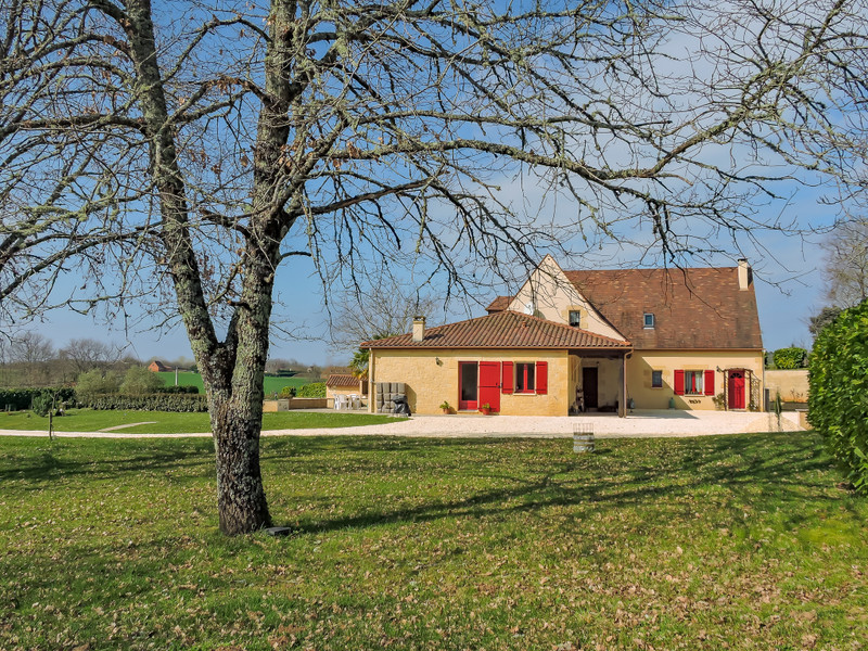 French property for sale in Saint-Cyprien, Dordogne - €540,000 - photo 10