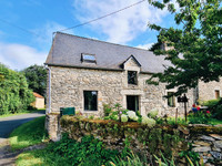 French property, houses and homes for sale in Lizio Morbihan Brittany