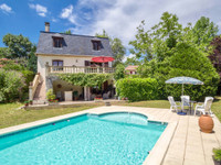 French property, houses and homes for sale inSaint-YbardCorrèze Limousin