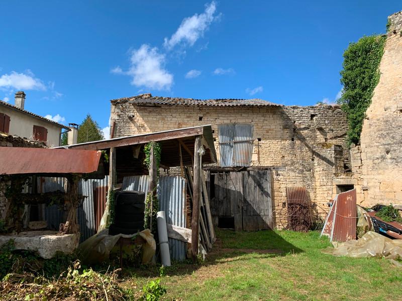 Grange à vendre à Melle, Deux-Sèvres - 46 600 € - photo 5