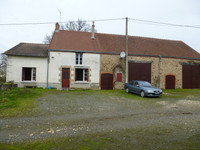maison à vendre à LIGNAUD, Creuse, Limousin, avec Leggett Immobilier