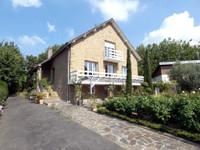 maison à vendre à Granville, Manche, Basse_Normandie, avec Leggett Immobilier
